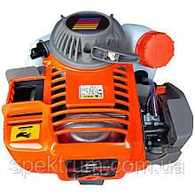 Двигатель Spektrum KS140FA, аналог Honda GX35, 1,4 л.с.