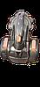 Пылесос GRANT GT-1603 3000W, контейнер 3 литра, пылесос циклон Грант без мешка + Подарок, фото 8