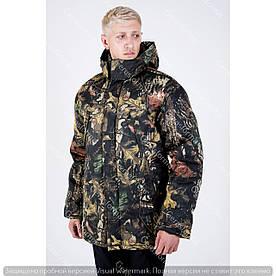Куртка К-Н Клен Темний