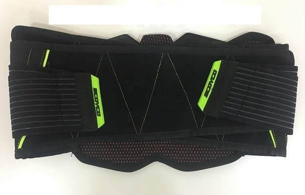 Пояс защитный для мотоциклиста SCOYCO U11 (Пояс для спины), фото 2