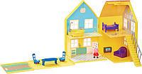 Игровой набор Peppa - Дом Пеппы Делюкс (06865)