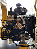 Дизельная грязевая мотопомпа Varisco VAR 6-400 FZD18 G11 TRAILER  на тележке, фото 7
