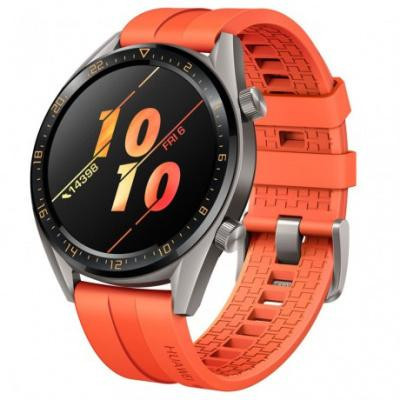 HUAWEI Watch GT Active Orange (55023801)
