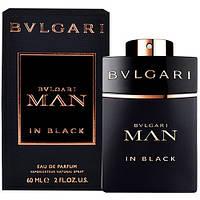Чоловіча парфумована вода Bvlgari Man In Black 100ml