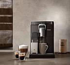 Новинки в мире кофемашин