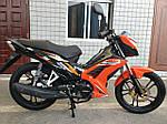 Мотоцикл SPARK SP125C-3WQ +Доставка бесплатно