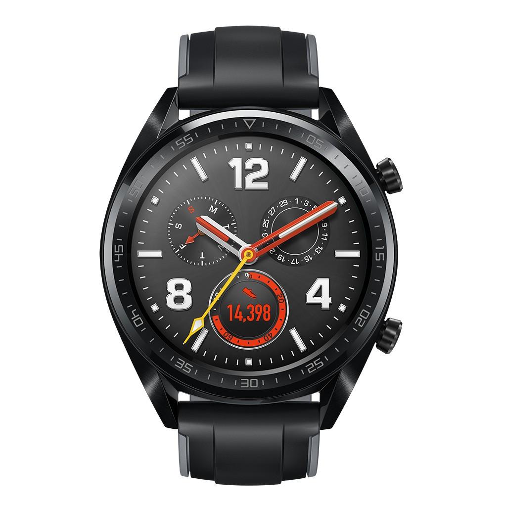 HUAWEI Watch GT Black (55023259)
