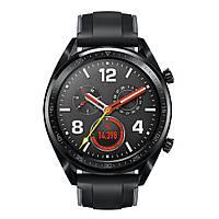 HUAWEI Watch GT Black (55023259), фото 1