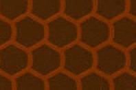 Высокоинтенсивная светоотражающая коричневая пленка (соты) - ORALITE 5800 High Intensity Grade Brown 1.235 м