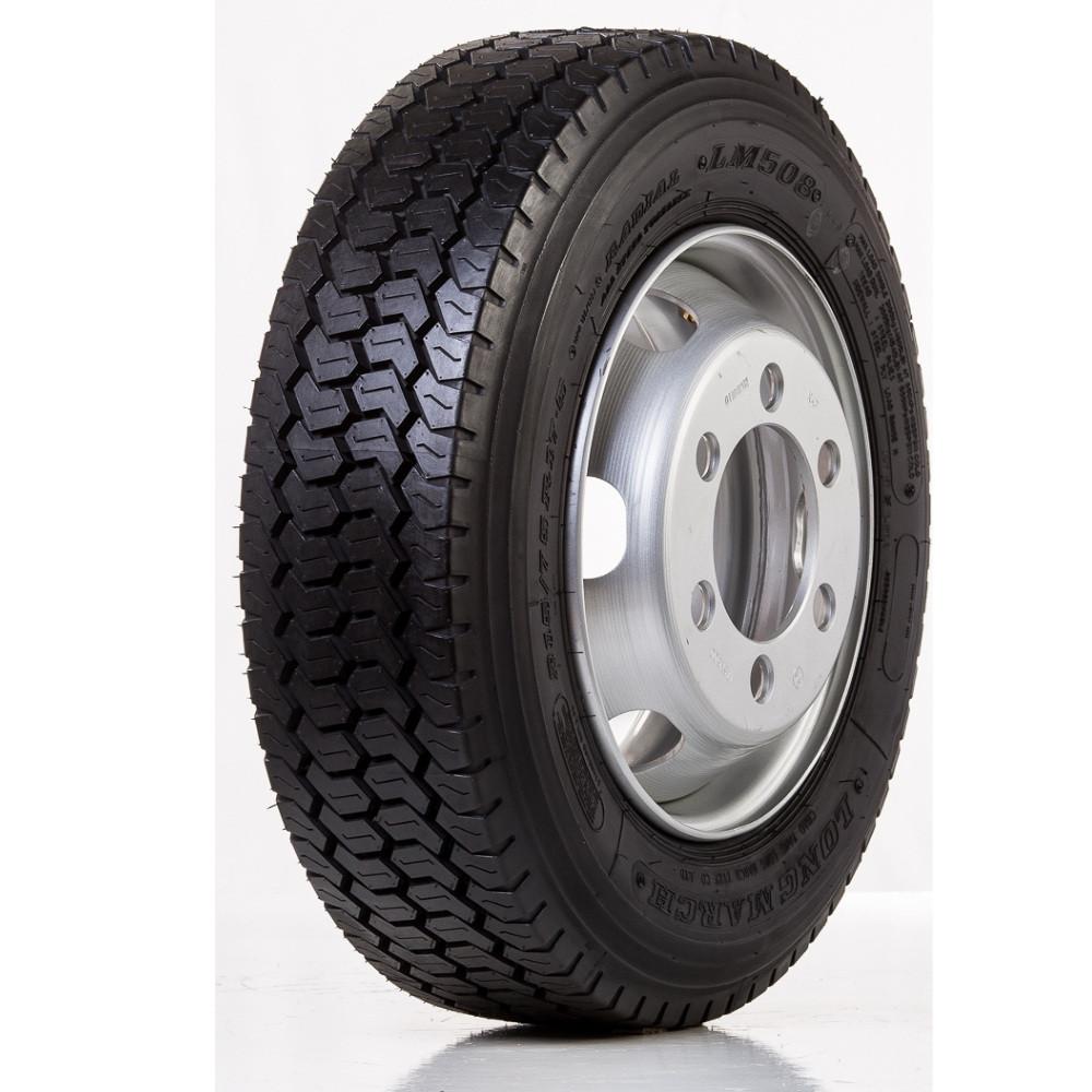 Шина 245/70R19.5 135/133J RoadLux R508 (Ведуча)