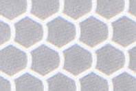 Высокоинтенсивная светоотражающая белая пленка (соты) - ORALITE 5810 High Intensity Grade White 1.235 м