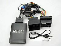 Адаптер Yatour YT-M06 Ren12 для магнитол Renault, фото 1