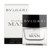 Чоловіча туалетна вода Bvlgari Man 30ml