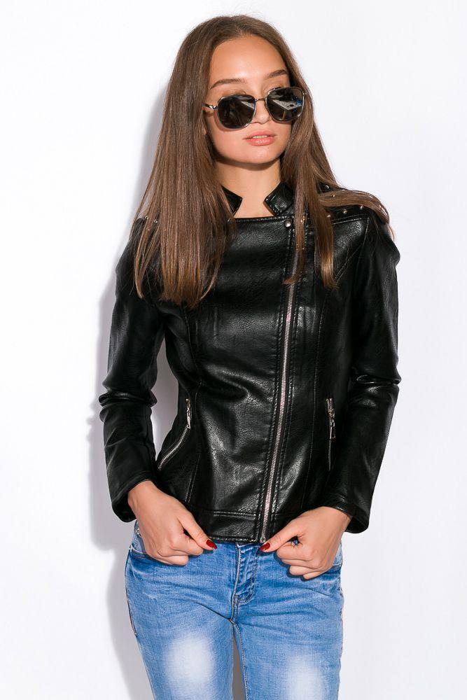 Куртка женская 120P481