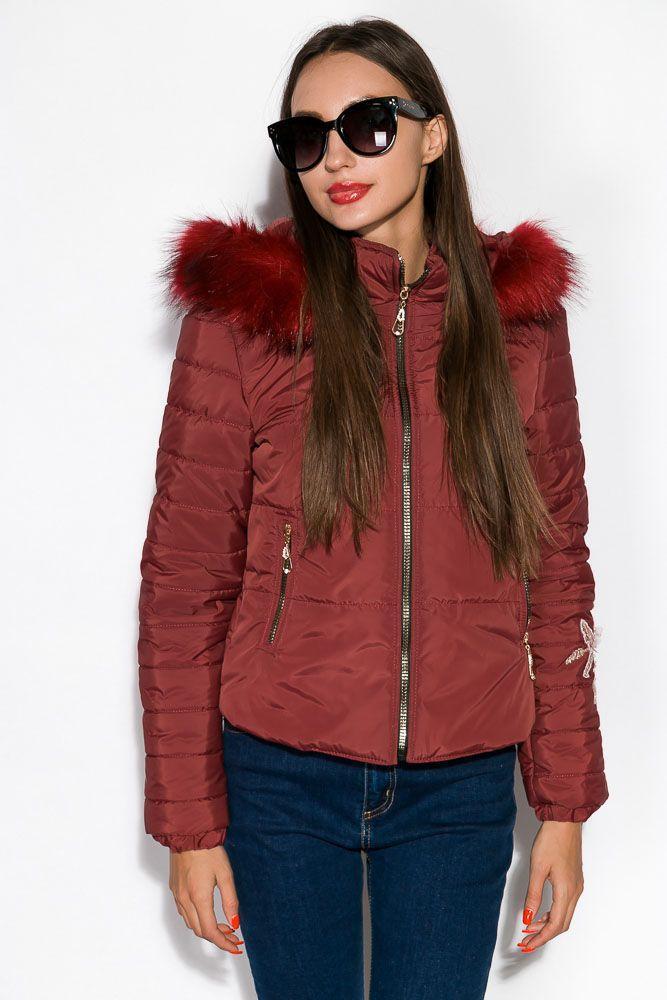 Куртка женская 121P017