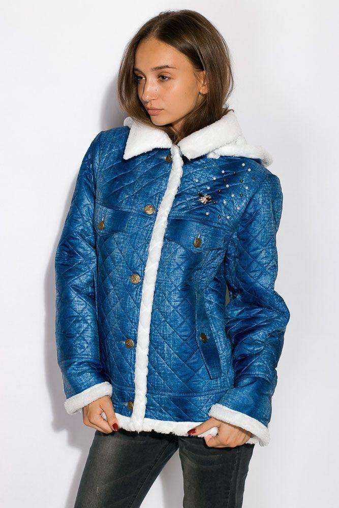 Куртка женская 127P001-2