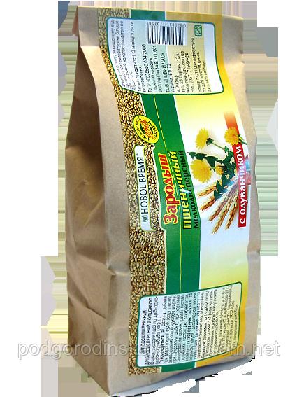 Зародыши пшеницы с одуванчиком Новое время, 250 г