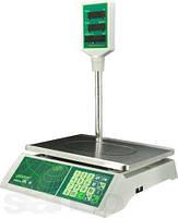Весы электронные торговые Jadever JPL LED/LCD