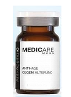 Антивозрастной мезококтейль MEDICARE Meso Anti-Age