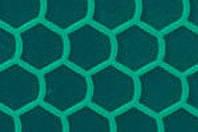 Высокоинтенсивная светоотражающая зеленая пленка (соты) - ORALITE 5810 High Intensity Grade Green 1.235 м