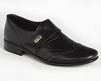Туфли для мальчика. Школьная обувь. L.W.Subbi.
