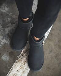 ЗИМНЯЯ ОБУВЬ (UGG, ботинки, сапоги)