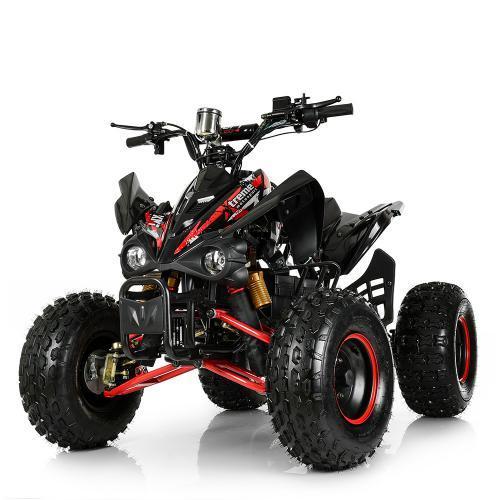 Квадроцикл HB-EATV1000Q2-2(2)(MP3) черный
