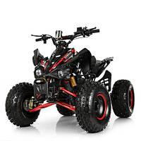 Квадроцикл HB-EATV1000Q2-2(2)(MP3) черный, фото 1