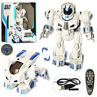 Робот Трансформер K4