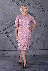 Платье Selta776 размеры 50, 52, 54, 56