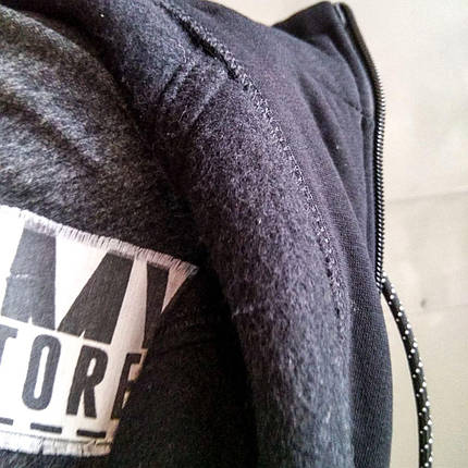 Мужской спортивный костюм Nike Air Max на флисе, фото 2