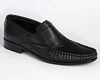 Туфли для мальчика L.W.Subbі. Школьная обувь. Турция