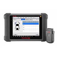Автомобильный мультимарочный сканер Autel MaxiSys MS906BT