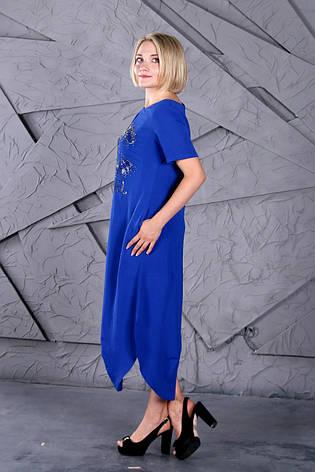 Платье Selta 841 размеры 50, 52, 54, 56, фото 2