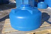 Бак для душа 250 л вертикальный от производителя