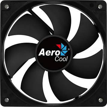 Кулер для корпуса AeroCool 4718009157927 (Force 8 Black Molex)