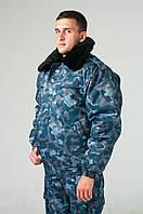 Куртка ОЗФ ОМОН 50