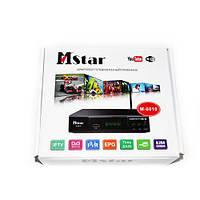 Цифровой ТВ тюнер Т2 MSTAR M-6010