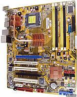 ТОПОВАЯ Плата S775 ASUS P5K на P35 SLI Понимает 8GB DDR2 + ЛЮБЫЕ 2-4 ЯДРА ПРОЦЫ INTEL XEON, Core2QUAD, DUO 775