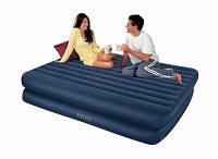 Надувные кровати Intex 66710  (152х203х48)
