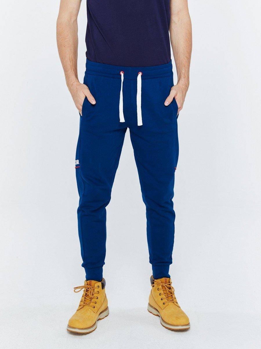 Спортивные брюки мужские BS JOEYEN_PANTS 424 NAVY