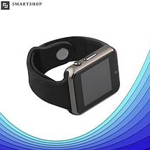 Умные часы смарт часы - Smart Watch Phone A1 в стиле Apple Watch, фото 3