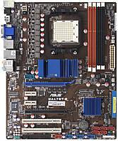 ТОПОВАЯ Плата AMD sAM3 на DDR3 ! ASUS M4A78T-E SLI 140W ! с HDMI Понимает АБСОЛЮТНО ВСЕ 2-6 ЯДЕРНЫЕ ПРОЦЫ AM3