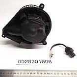 Мотор печки Mercedes Vito 638 AC+ KEMP, фото 2