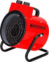 Обогреватель электрический Grunhelm GPH 2000