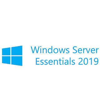 ПО для сервера Microsoft Windows Svr Essentials 2019 64Bit Russian DVD 1-2CPU (G3S-01308)