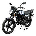 Мотоцикл SPARK SP150R-11 (красный,черный,белый,синий) +Доставка бесплатно, фото 4
