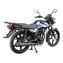 Мотоцикл SPARK SP150R-11 (красный,черный,белый,синий) +Доставка бесплатно, фото 6