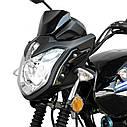 Мотоцикл SPARK SP150R-11 (красный,черный,белый,синий) +Доставка бесплатно, фото 9
