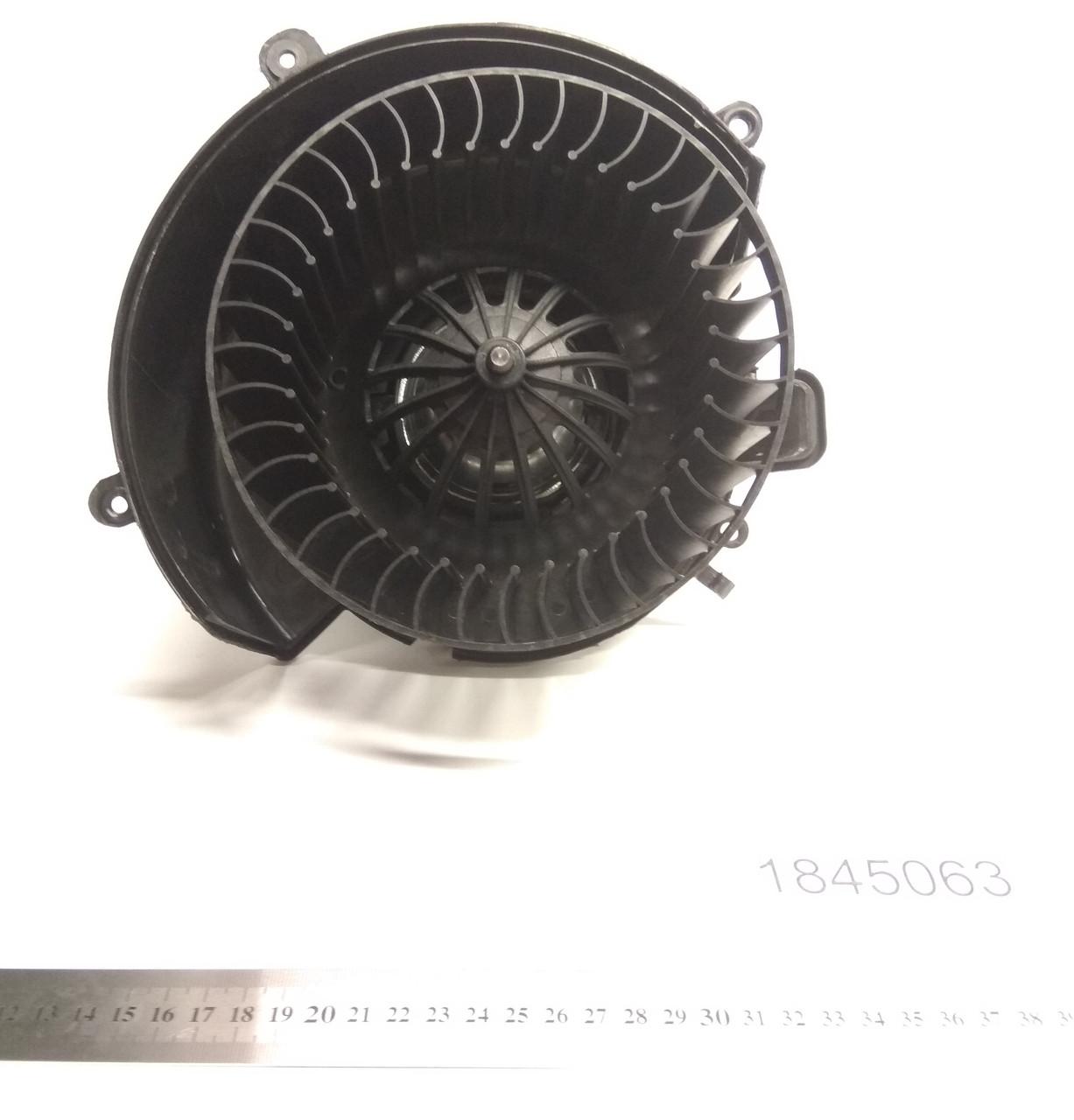 Мотор печки Opel Zafira A KEMP